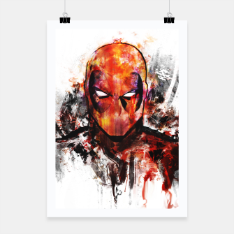 deadpool Poster miniature