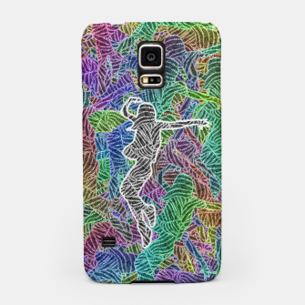 Make Your Move Samsung Case thumbnail image