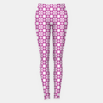 Thumbnail image of Summer feeling  Leggings, Live Heroes