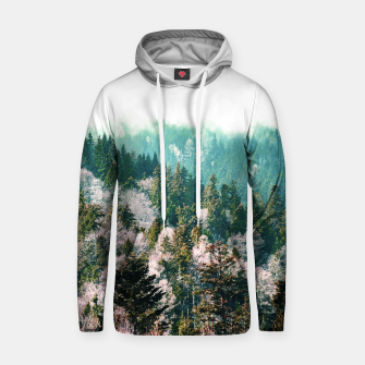 New Days Cotton hoodie imagen en miniatura