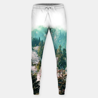 New Days Cotton sweatpants miniature