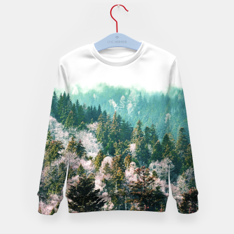 New Days Kid's sweater imagen en miniatura