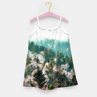New Days Girl's dress miniature