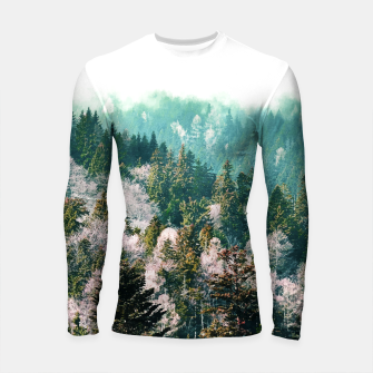 New Days Longsleeve rashguard  miniature