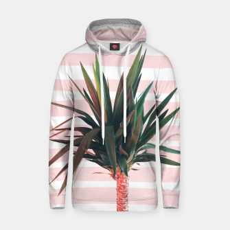 Thumbnail image of Dreamer Cotton hoodie, Live Heroes