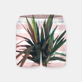 Thumbnail image of Dreamer Swim Shorts, Live Heroes