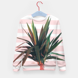 Thumbnail image of Dreamer Kid's sweater, Live Heroes