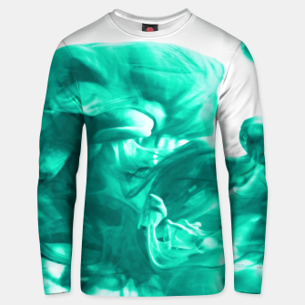 Thumbnail image of Breathe Cotton sweater, Live Heroes