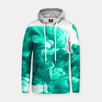 Thumbnail image of Breathe Cotton hoodie, Live Heroes