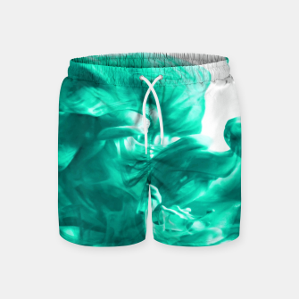 Thumbnail image of Breathe Swim Shorts, Live Heroes