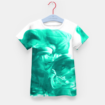Thumbnail image of Breathe Kid's t-shirt, Live Heroes