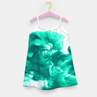 Thumbnail image of Breathe Girl's dress, Live Heroes