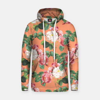 Thumbnail image of Juliet Cotton hoodie, Live Heroes