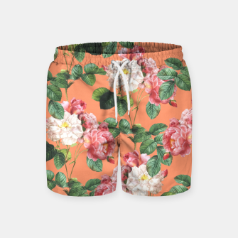 Thumbnail image of Juliet Swim Shorts, Live Heroes