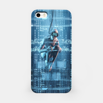 Thumbnail image of Virtual Dreams Reloaded iPhone Case, Live Heroes