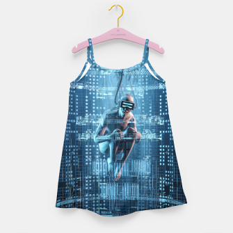 Thumbnail image of Virtual Dreams Reloaded Girl's dress, Live Heroes