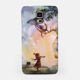 Thumbnail image of The first story Samsung Case, Live Heroes