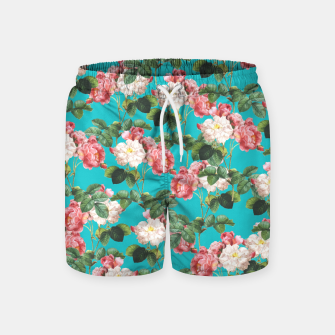Thumbnail image of Juliet V2 Swim Shorts, Live Heroes