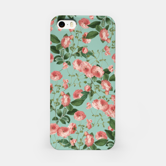 Thumbnail image of Rosy Life iPhone Case, Live Heroes