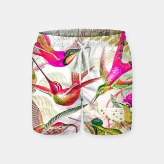 Thumbnail image of Haven Swim Shorts, Live Heroes