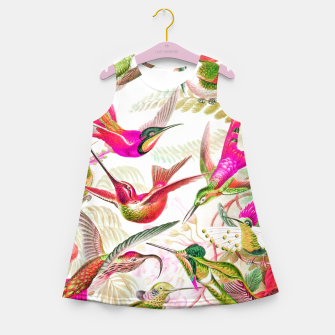 Haven Girl's summer dress thumbnail image