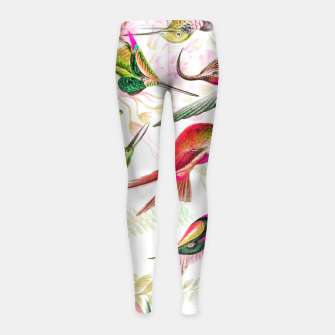Haven Girl's leggings thumbnail image