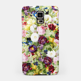 Thumbnail image of Garden of Eden Samsung Case, Live Heroes