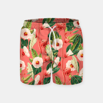 Thumbnail image of Desire Swim Shorts, Live Heroes