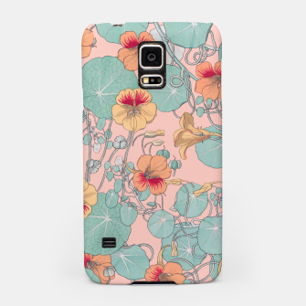 Thumbnail image of Lily Pond Samsung Case, Live Heroes