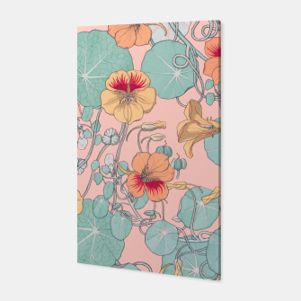 Thumbnail image of Lily Pond Canvas, Live Heroes
