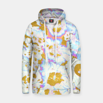 Thumbnail image of Grace Cotton hoodie, Live Heroes