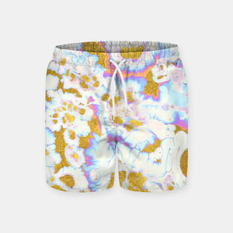 Thumbnail image of Grace Swim Shorts, Live Heroes