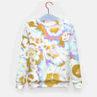 Thumbnail image of Grace Kid's sweater, Live Heroes