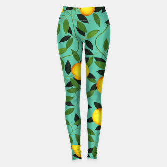 Luxuriance Leggings thumbnail image