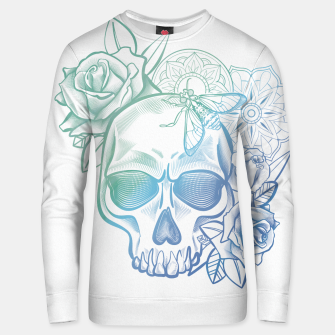 Miniature de image de Life after Death Cotton sweater, Live Heroes