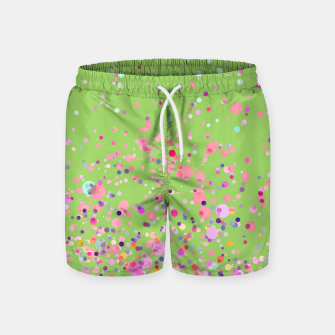 Thumbnail image of Joy II Swim Shorts, Live Heroes