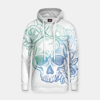 Imagen en miniatura de Life after Death Cotton hoodie, Live Heroes