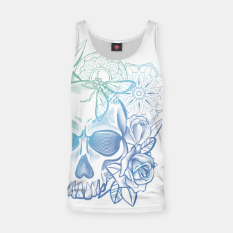 Imagen en miniatura de Life after Death Tank Top, Live Heroes