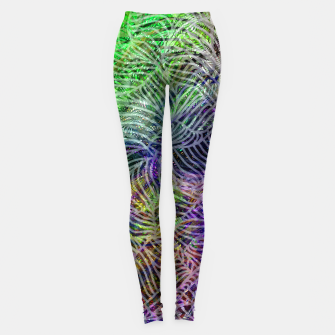 Thumbnail image of FBM Leggings, Live Heroes