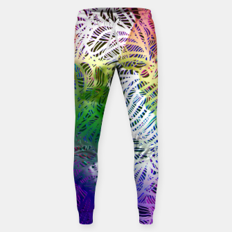 K Cotton sweatpants thumbnail image