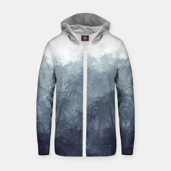 Imagen en miniatura de Jungle Haze Cotton zip up hoodie, Live Heroes