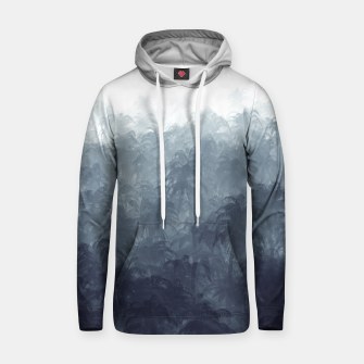 Thumbnail image of Jungle Haze Cotton hoodie, Live Heroes