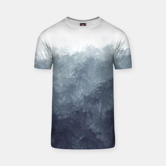 Jungle Haze T-shirt Bild der Miniatur
