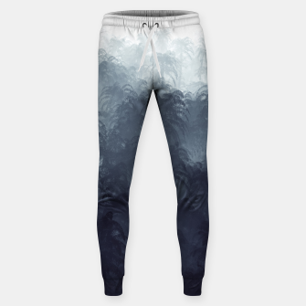 Jungle Haze Cotton sweatpants Bild der Miniatur