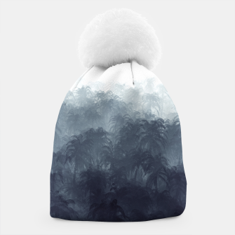 Thumbnail image of Jungle Haze Beanie, Live Heroes