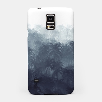 Jungle Haze Samsung Case Bild der Miniatur