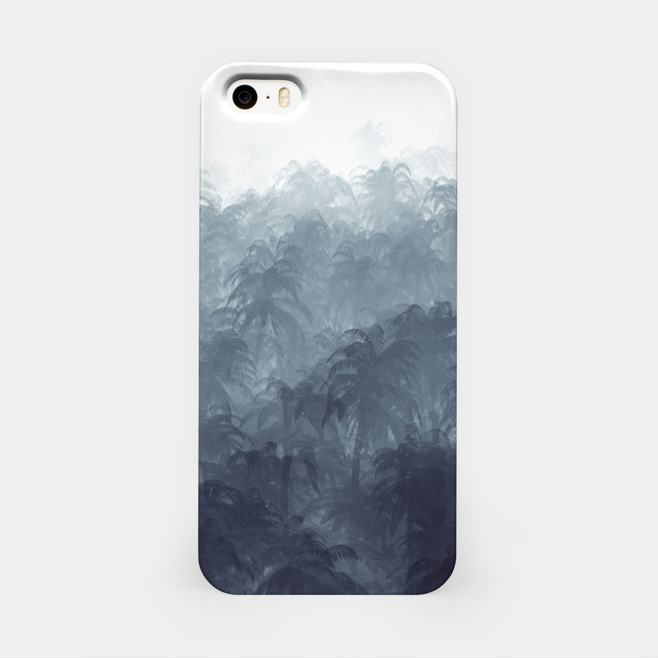 Foto Jungle Haze iPhone Case - Live Heroes