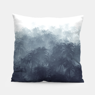 Jungle Haze Pillow Bild der Miniatur
