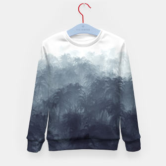 Jungle Haze Kid's sweater Bild der Miniatur
