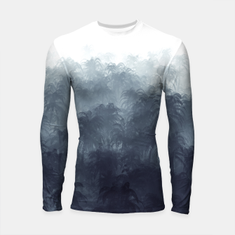 Thumbnail image of Jungle Haze Longsleeve rashguard , Live Heroes